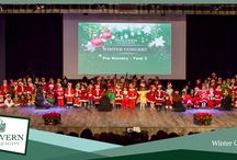 Winter Concert 2017/18 / What a fabulous concert. A huge 'thank you' to all of our Malvern performers – it was a terrific accomplishment for you all. It is always wonderful to enjoy good music with family and friends, and our Christmas Concert created an atmosphere welcoming everyone into the Christmas spirit.   Read More: http://bit.ly/winter-concert2017