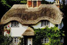 Engelse huizen