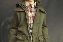 BJD BOY CLOTHES