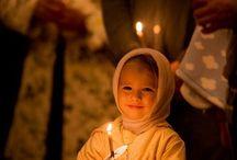 Orthodox Child