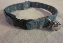 Collars for dogs and cats