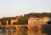 FLORANSA - FIRENZE - ITALY / FLORANCE