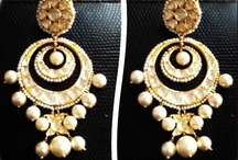 Chand Bali's <3  / by KavLeen Kaur