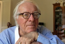 Ray Bradbury's Books / Ray Bradbury passed away June 5. The following pins are books he authored or edited, owned by the Pinal County Library District.