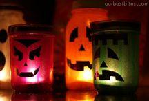 halloween ideas / by Katherine Smith