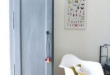 Home: the little girls rooms