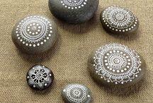 Piedras con ❤
