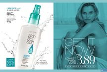 skin so soft / this product is great to have it is in campaigne 16 you can come and enjoy my brochures and  feel beautiful and look beautiful go to youravon.com/gwendolyntansil