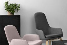 Interesting Looks for Salon furniture