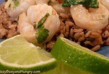 Recipes - Seafood / All Seafood recipes