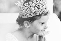 Små prinsesser