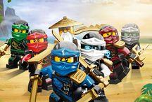 The LEGO Ninjago Movie Full Movie HD