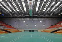 Sport Arena / ideas