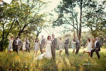 Wedding photos / by Sierra Machovec