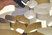 Wc papír tekercsek