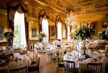 Grand and opulent weddings / It's YOUR day and it has to be spectacular! We love extravagance and so do the stunning properties we work with. Let your venue add that wow factor to your wedding.