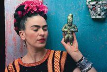mujeres que con su arte inspiran