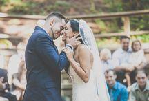 Wedding Photographer - Alicia Gines Photography