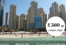 Hilton Dubai the walk, Dubai Holidays 2016