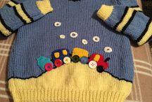Knitting and Crochet 3