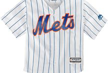 1st Round Pick - Baby & Infant / Mets gear for your newest acquisition. Includes baby and toddler gear.