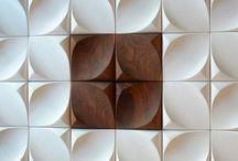 Texture/Materiali