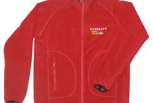 Everest Hardwear Fleece Jackets #Stepinadventure