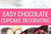 Desserts - Cupcakes