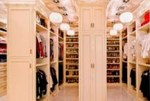 Spaces (Closets)