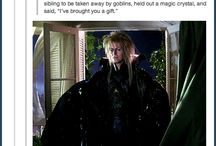 Labyrinth fandom