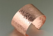 cool handmade cuffs