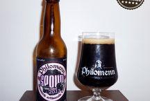 Bières artisanales bretonnes