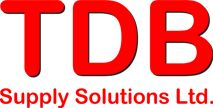 TDB Supply Solutions / TDB Supply Solutions Ltd is a family run British company that prides itself in researching and understanding everyday problems no matter how small or large. Either solving clients credible problems or offering solutions to known everyday issues TDB will research and find the solution.