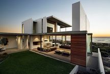Modern Architectural House Design / Soon Kyrenia