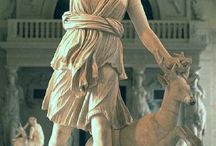 Grieken, Beeldhouwkunst, Klassiek