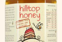 Baking & Cooking Blossom Honey