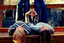 Bestfriend Bucket List / Best friends photoshoot