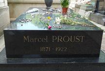 Proust's Grave...Memories