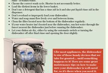 Apartment Appliance Tips