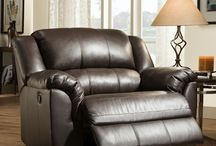 1 RECLINERS