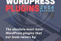 Wordpress things