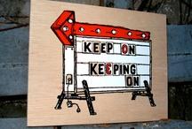 inspiration / by Jeanne Komp