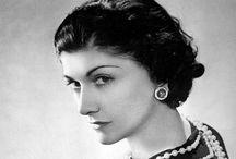 Coco Chanel (1883 - 1971) / Aikakautensa vaikuttavimpia naisia, jotka kävelivät muutoksen etunenässä näyttäen itse esimerkkiä!