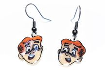 Archie Comics and Riverdale inspired products