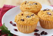 Low-FODMAP Muffins & Quick Breads