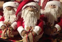 Aspettando Natale / Idee natalizie