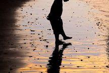 bilder silhouette
