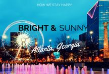 Living in Atlanta / Anything and everything Atlanta: events, things to do, and more!