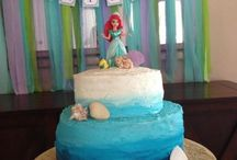 Girl Cake Ideas / Cakes for Girls