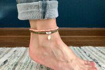 Anklet / Anklets for trendy girls
